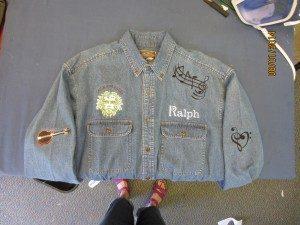 Ralph Shirt front